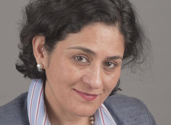 Abha Joshi Ghani