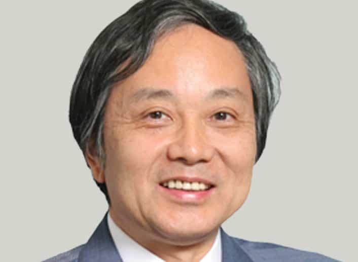 Hiroo Ichikawa